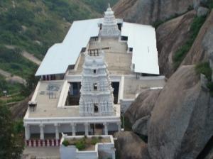 Yoganarasimha Temple